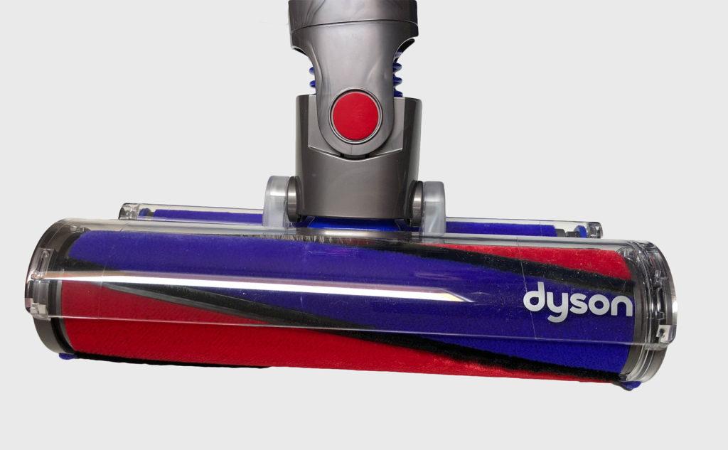 Dyson brosse fluffy