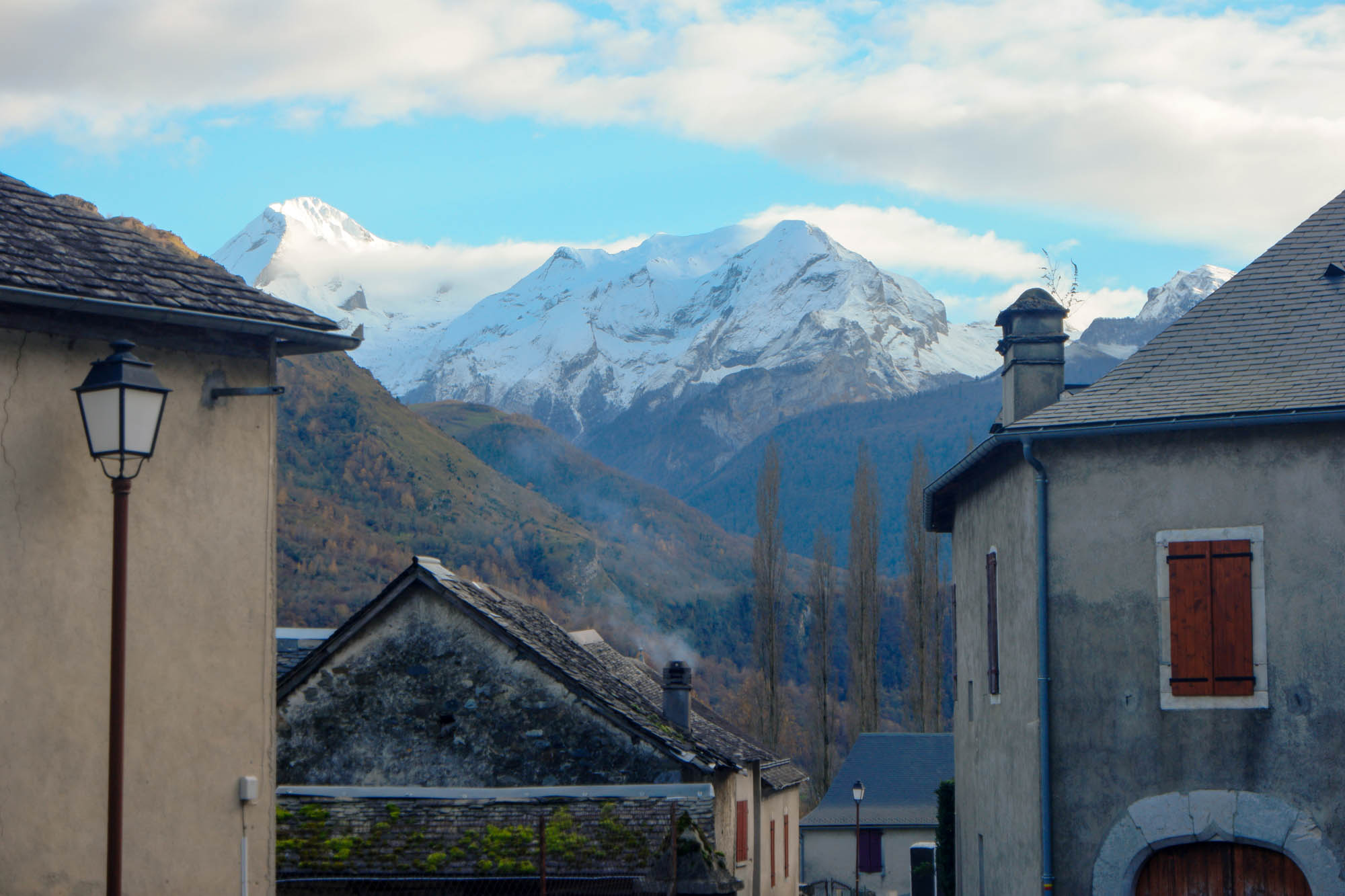 Randonnée au Plaa Dou Soum dans les Pyrénées