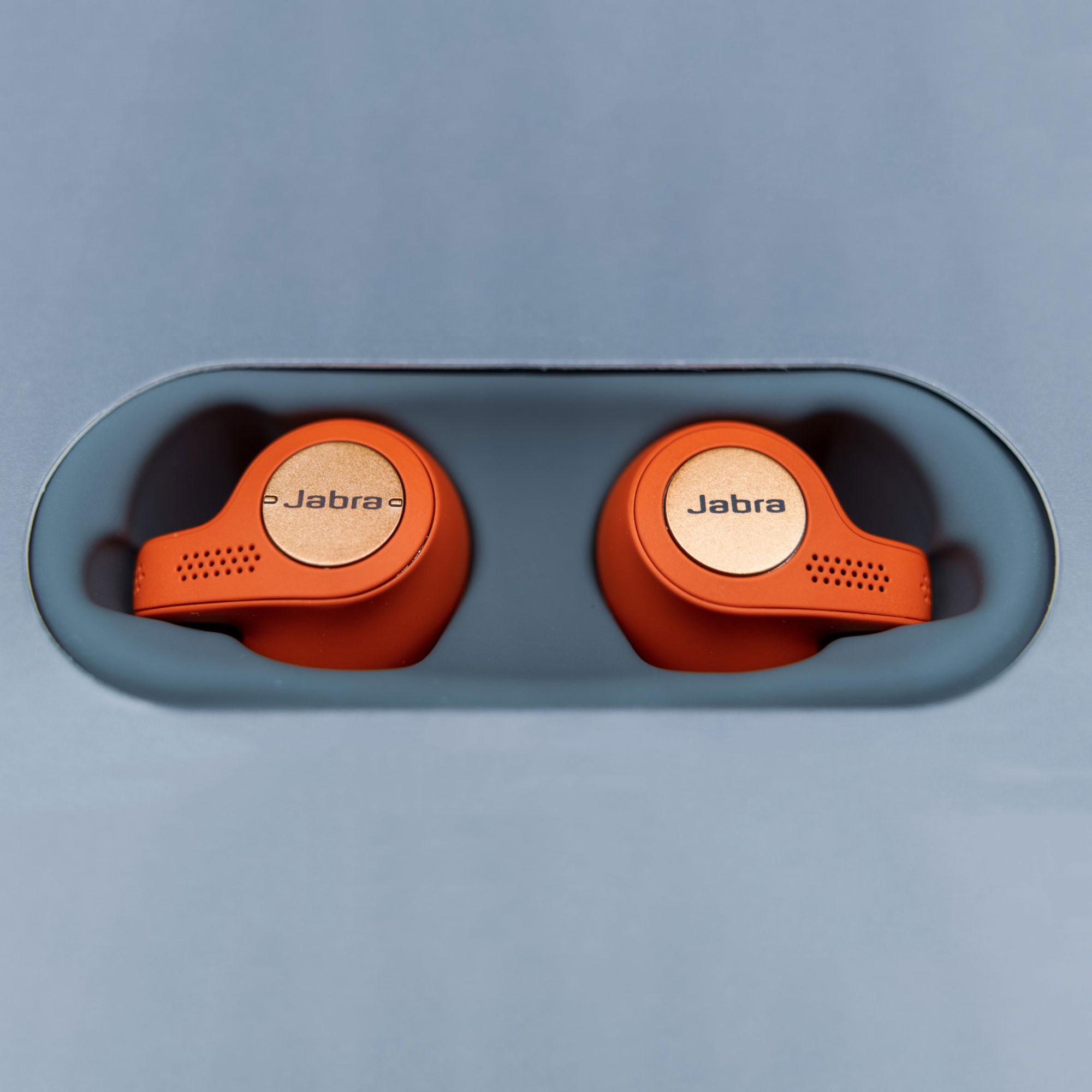 Jabra Elite Active 65t - le packaging