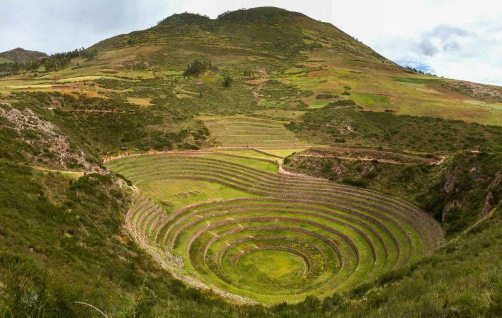 Balade dans la mystérieuse Vallée Sacrée des Incas